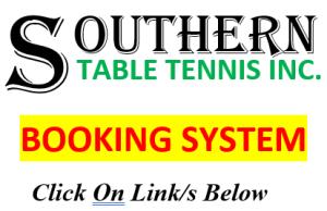 STT Booking System